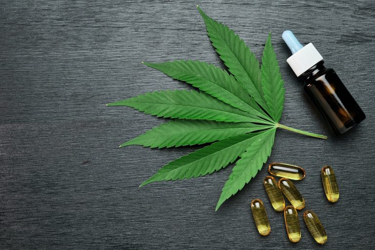 CBD Dosage: Figuring Out How Much CBD to Take
